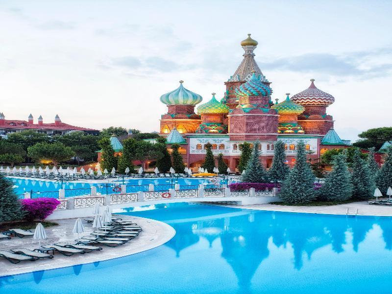 Pgs Kremlin Palace All Inclusive (پگس كرملین پالاس آل اینكلوسیو)  General view