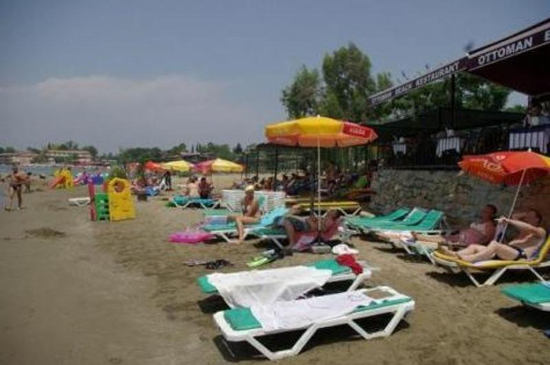 Mutlo Motel - Don't Use (موتلو موتل - دونت اوس)  Beach