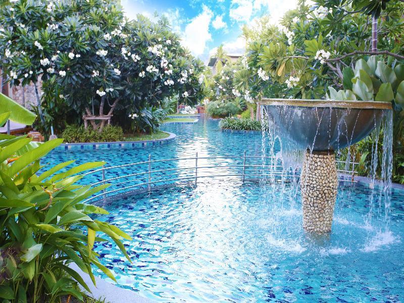 Metadee Resort & Villas (متادی ریزورت و ویلاس)  Pool