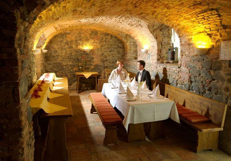 Best Western Premier Hotel Villa Stokkum (بست وسترن پرمیر هتل ویلا استوکوم)  Restaurant
