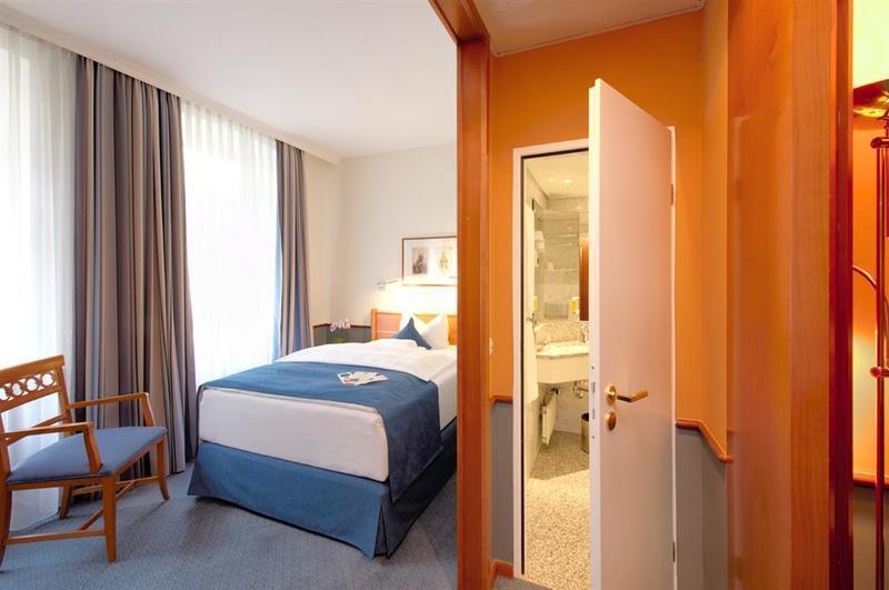 Best Western Premier Hotel Villa Stokkum (بست وسترن پرمیر هتل ویلا استوکوم)  Room