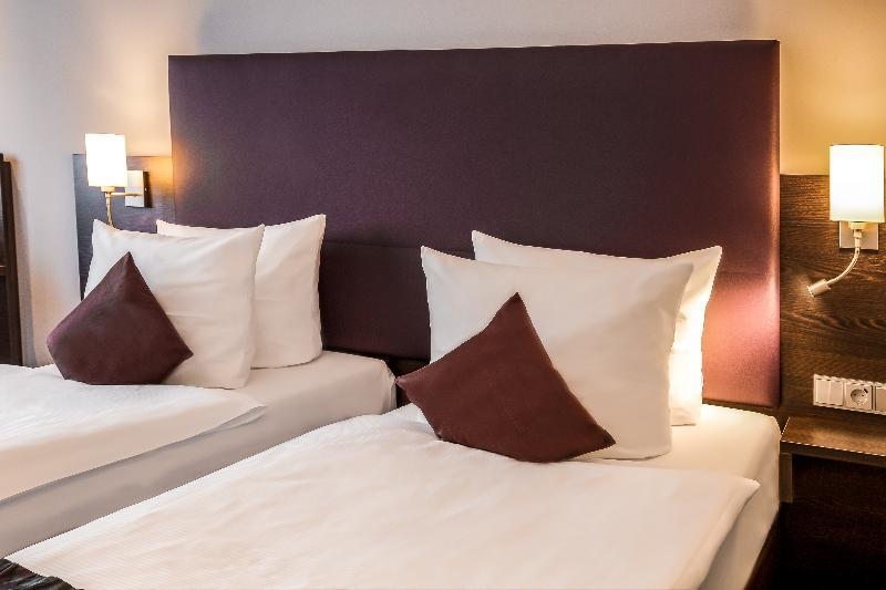 Mercure Frankfurt City Messe (مركور فرانكفورت سیتی مس)  Room