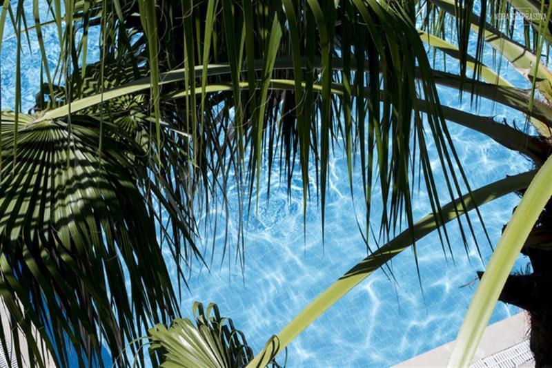 Club Herakles Hotel (كلوب هراكلس هتل)  Pool
