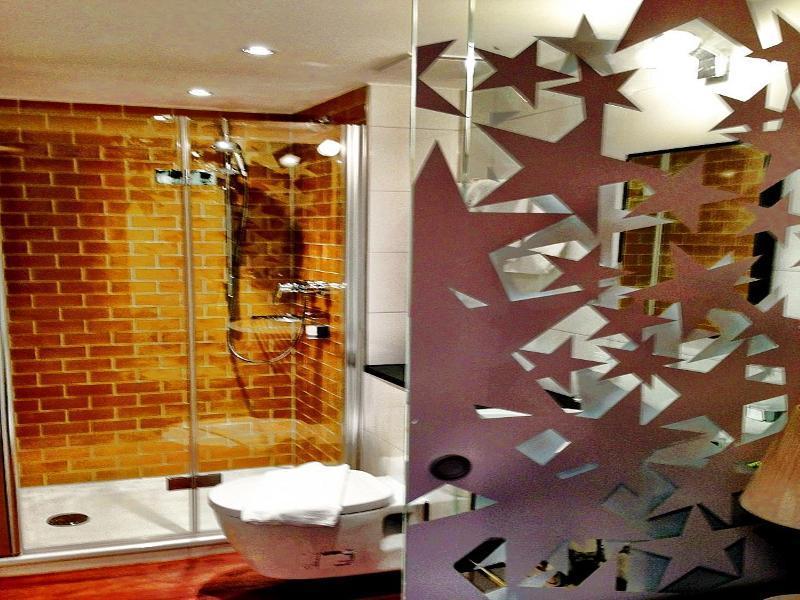 Hotel Europa Life (هتل اوروپا لایف)  Room
