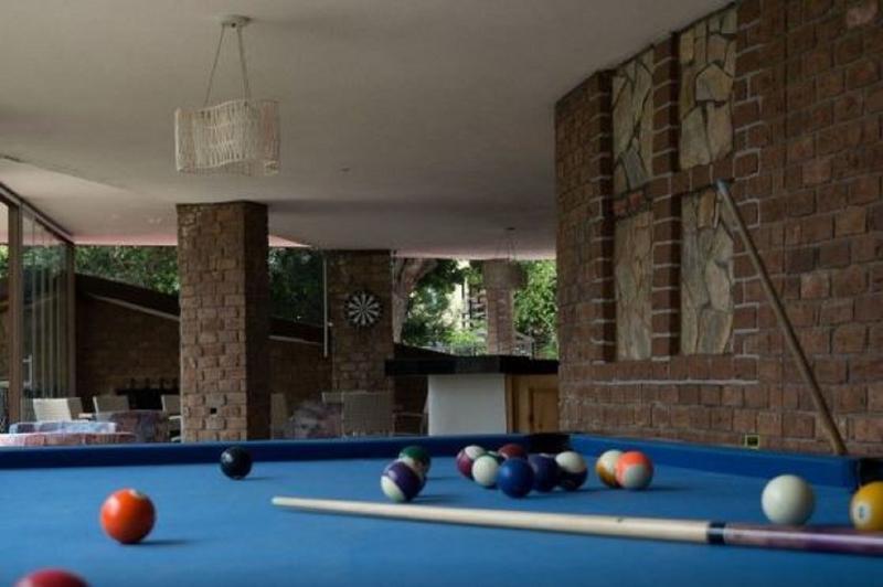 La Finca Hotel (لا فینكا هتل)  Sports and Entertainment