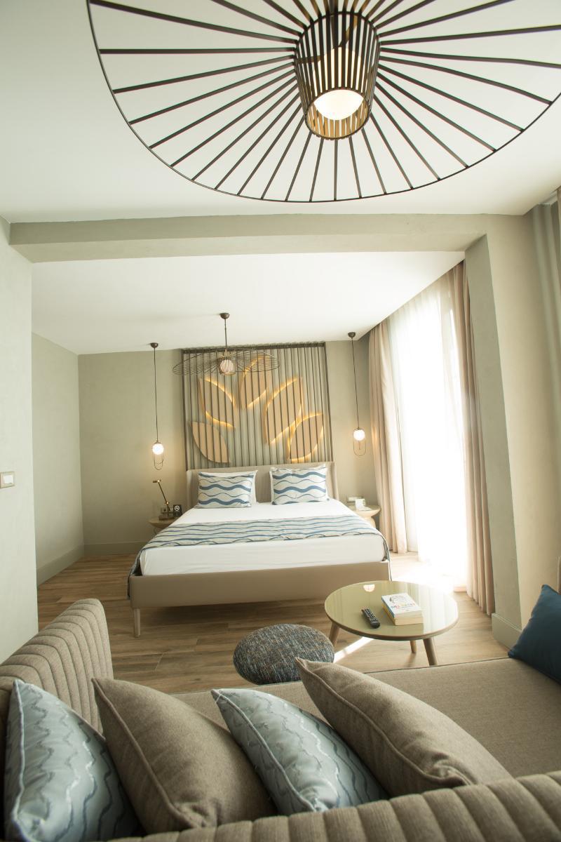 Cap D'perge Hotel (كاپ دپرج هتل)  Room
