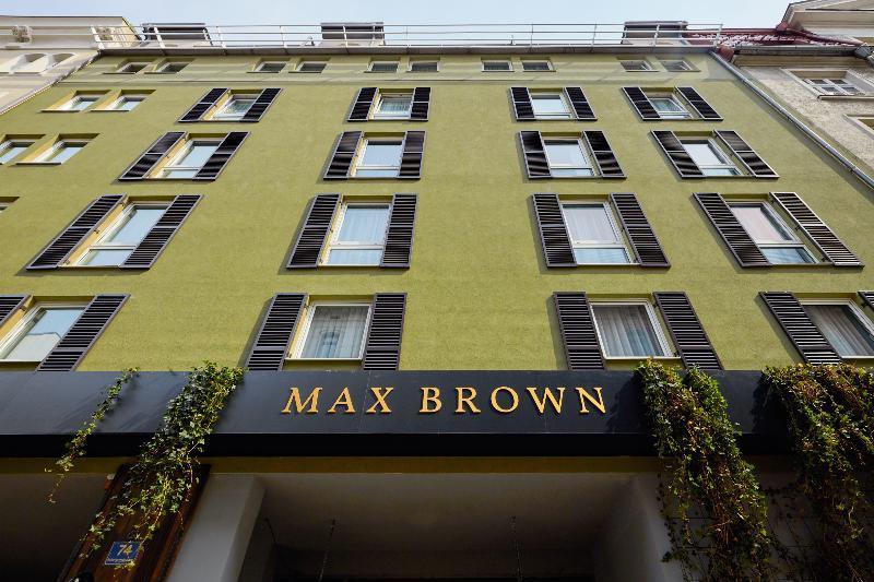 Max Brown 7th District (مکس بروون ۷ت دیستریكت)  General view