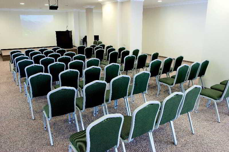 Elysee Hotel (الیسی هتل)  Conferences