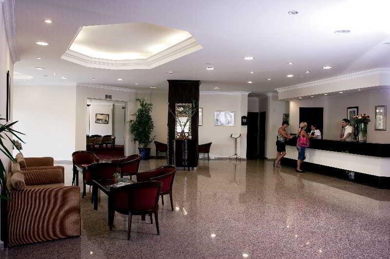 Elysee Hotel (الیسی هتل)  Lobby