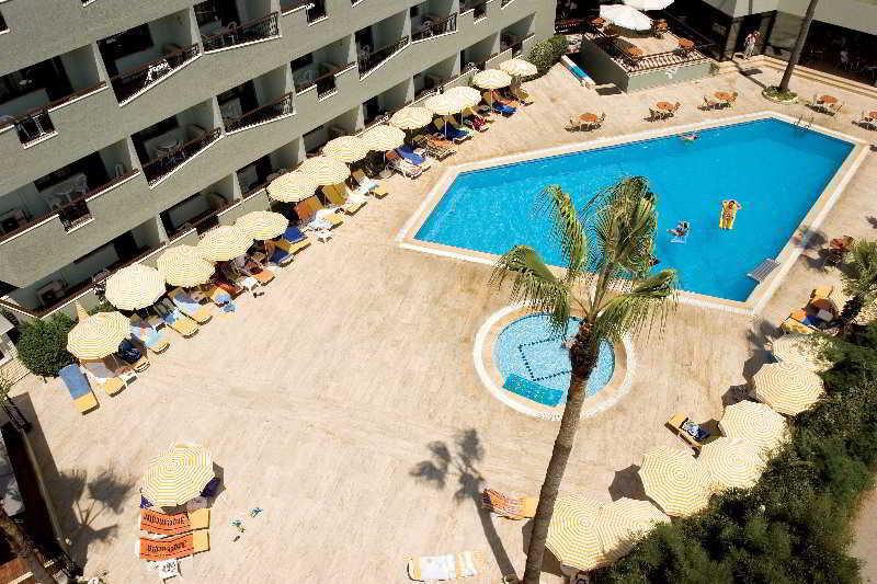 Elysee Hotel (الیسی هتل)  Pool