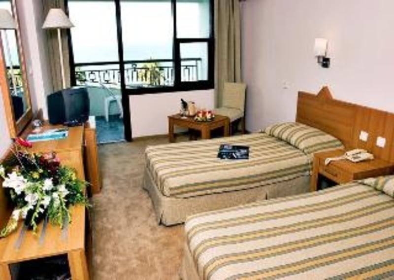 Elysee Hotel (الیسی هتل)  Room