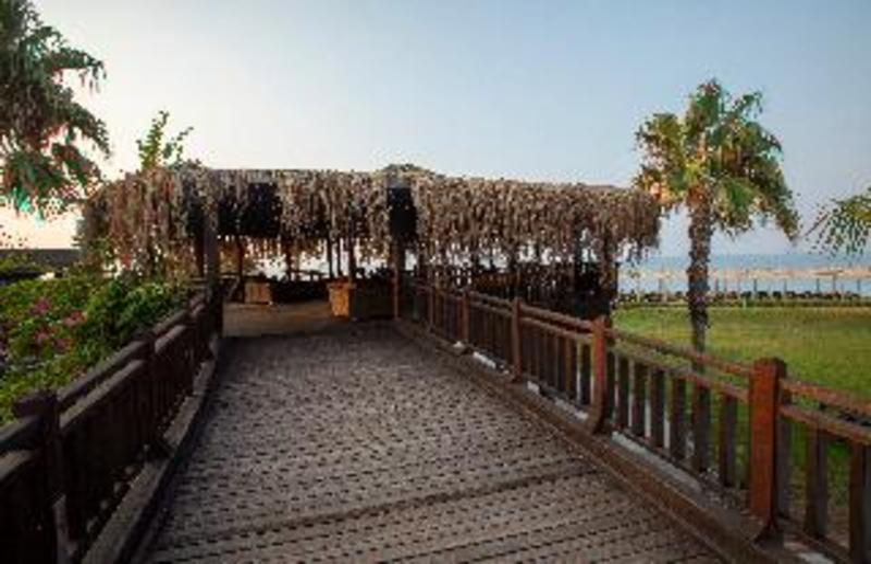 Sherwood Dreams Resort All Inclusive (شروود دریمس ریزورت آل اینكلوسیو)  General view