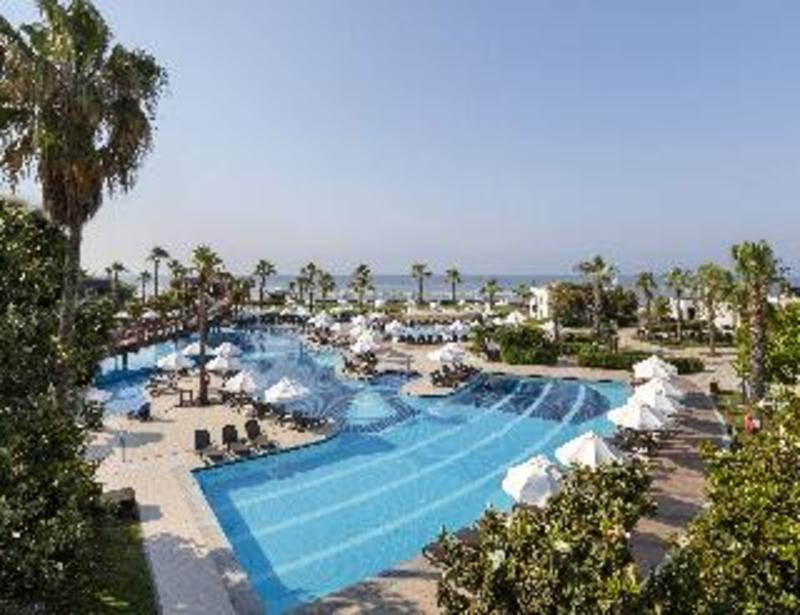 Sherwood Dreams Resort All Inclusive (شروود دریمس ریزورت آل اینكلوسیو)  Pool