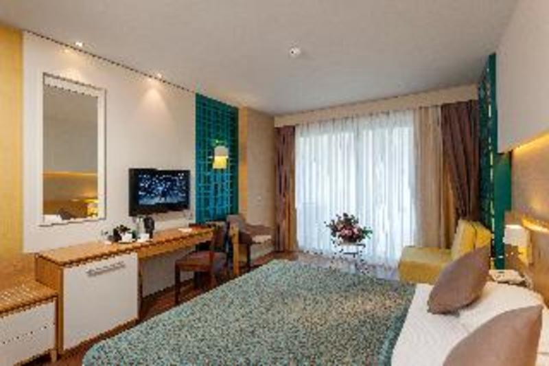 Sherwood Dreams Resort All Inclusive (شروود دریمس ریزورت آل اینكلوسیو)  Room