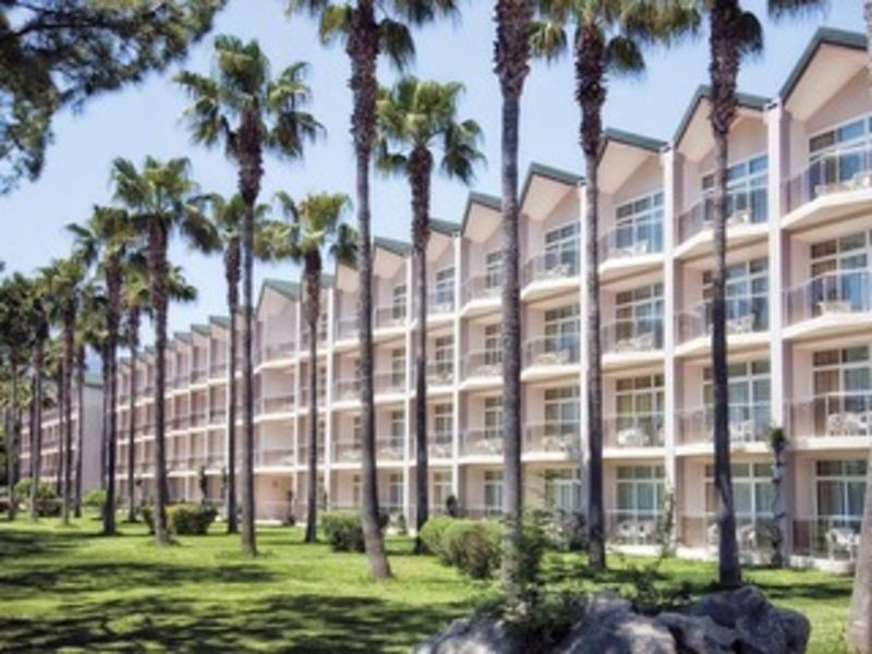 Alva Donna World Palace Hotel (آلوا دونا وورلد پالاس هتل)  General view