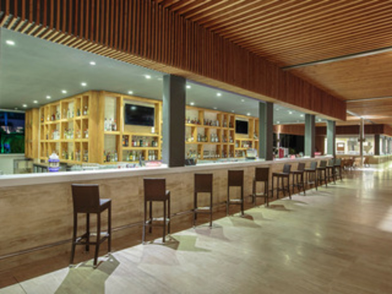 Alva Donna World Palace Hotel (آلوا دونا وورلد پالاس هتل)  Bar