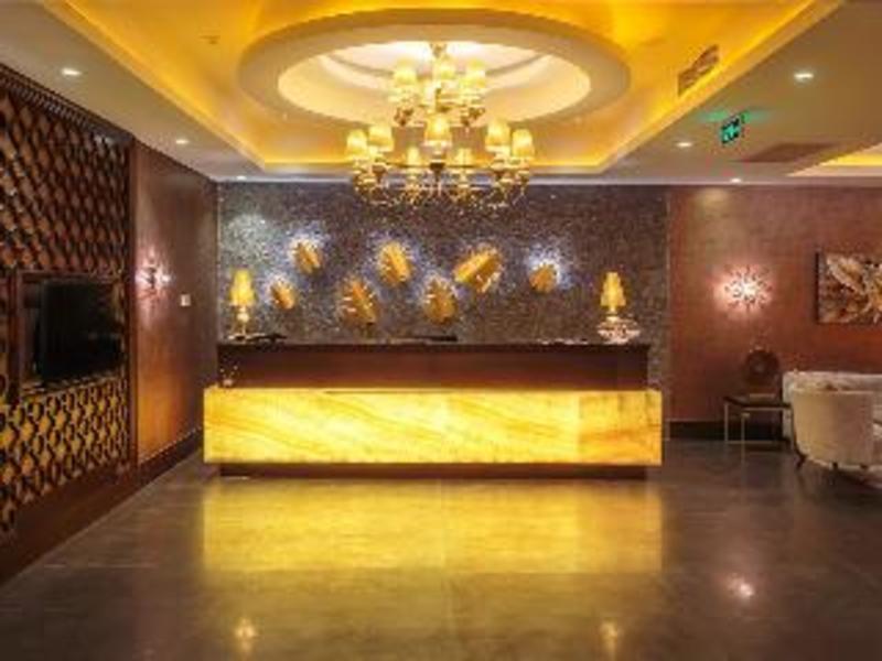 Alva Donna World Palace Hotel (آلوا دونا وورلد پالاس هتل)  Sports and Entertainment