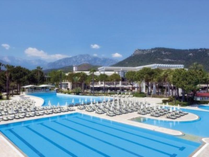 Alva Donna World Palace Hotel (آلوا دونا وورلد پالاس هتل)  Pool