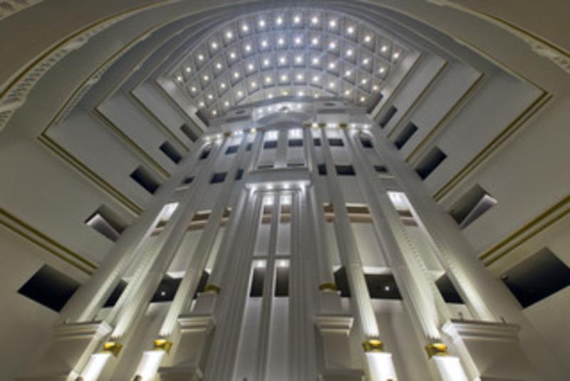 Oz Hotels Sui All Inclusive (اوز هتل سوی آل اینكلوسیو)  General view