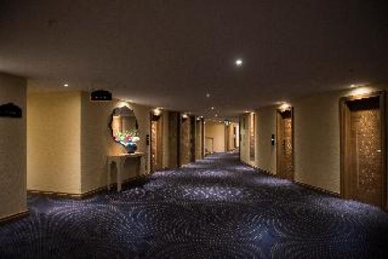Oz Hotels Sui All Inclusive (اوز هتل سوی آل اینكلوسیو)  Room