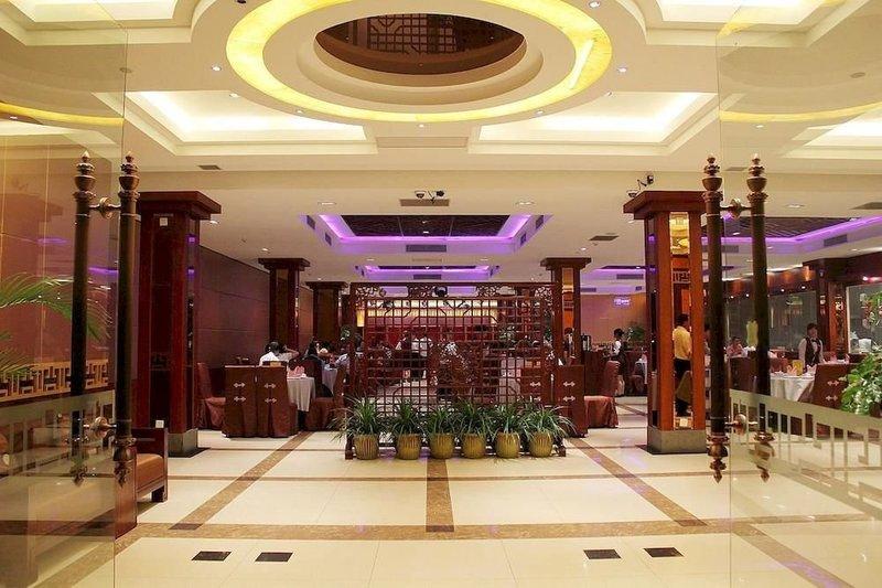Jia Fu Li Jing Hotel (جیا فو لی جینگ هتل)