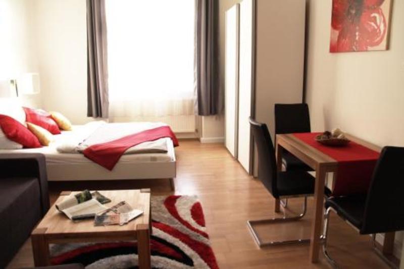 Checkvienna Apartment Inzersdorferstrasse (چکوینا آپارتمان اینزرسدورفرستراس) Main