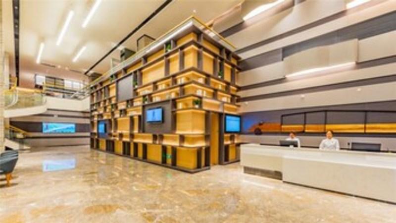 Ceramik Hotel Wanda Branch (كرامیك هتل واندا برانچ) Lobby