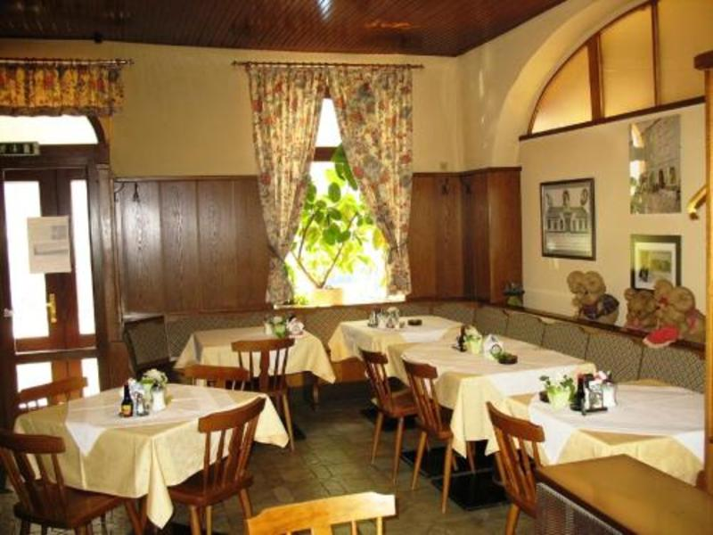 Hotel Restaurant Fritz Matauschek (هتل رستاورانت فریتز ماتاوسچك)