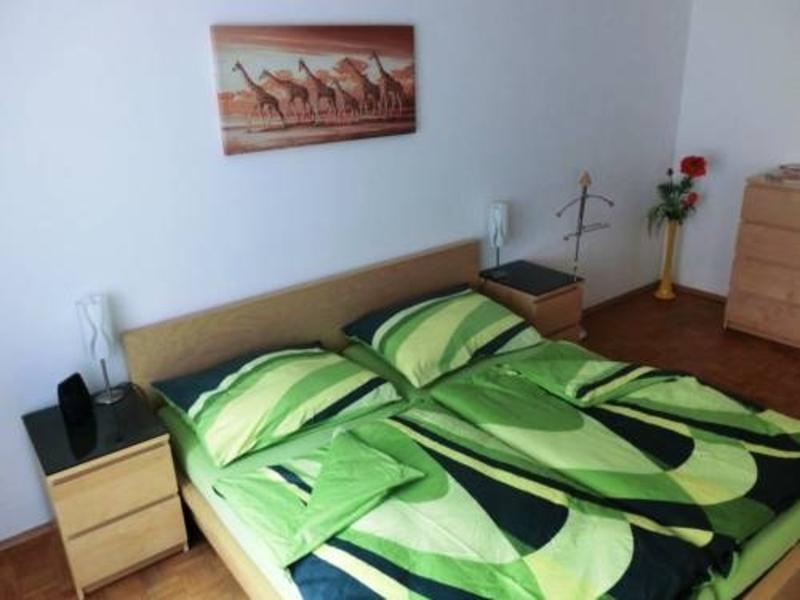 Apartment Am Donaukanal (آپارتمان آم دوناوكانال)  General