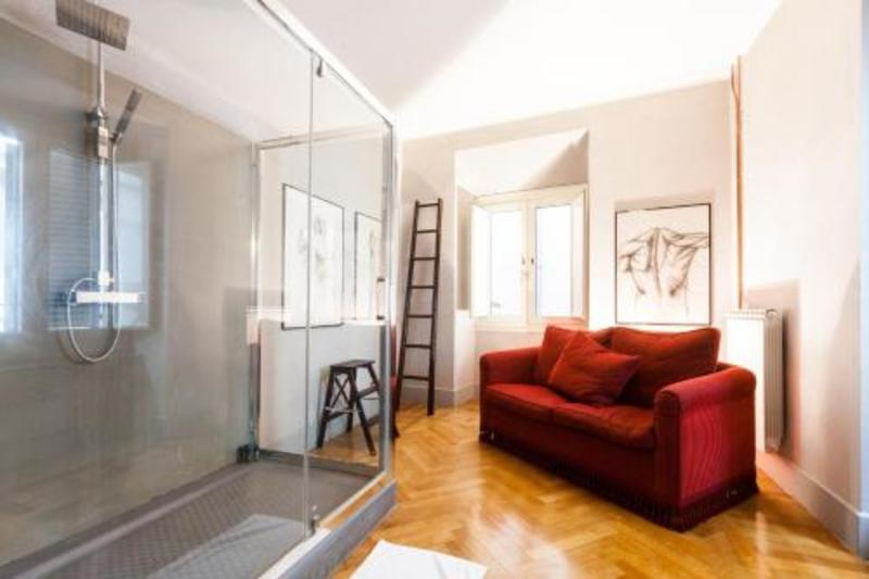 Habitat's Anima Apartment (هابیتاتس آنیما آپارتمان)