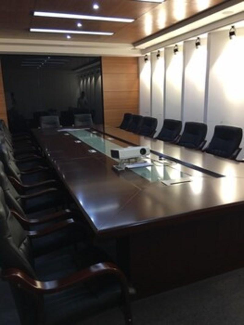 Shanshui Trends Hotel Pazhou Branch (شانشوی ترندس هتل پاژو برانچ) Meeting Facility