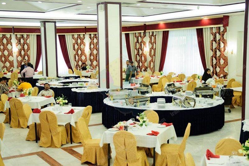 Pardisan Hotel