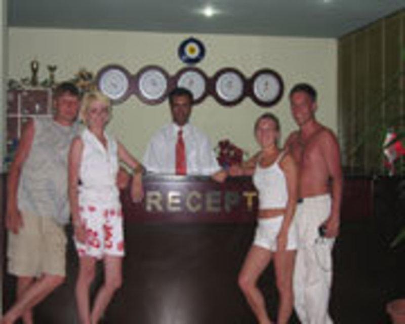 Adonis Kemer Hotel (آدونیس كمر هتل)