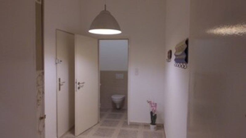 Kaiserin Elisabeth Suite By Welcome2vienna (كیسرین الیسابت سوئیت بای ولكوم۲وینا)  Bathroom