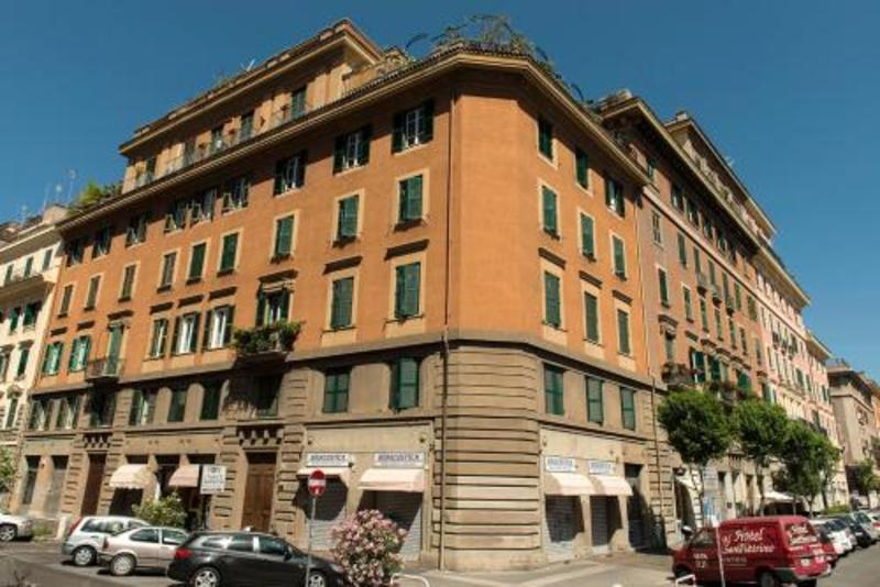 Hotel Al Sanpietrino (هتل ال سانپیترینو)