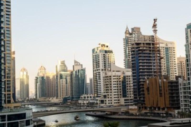 Furnished Apartment In Dubai Marina (فرنیشد آپارتمان این دبی مارینا) Beach/Ocean View