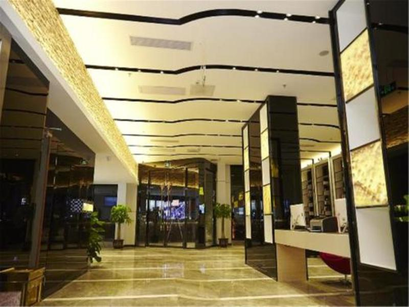 Lavande Hotel Tianhe Gangding Subway Station Branch