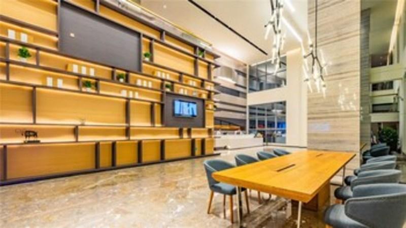 Ceramik Hotel Wanda Branch (كرامیك هتل واندا برانچ) Lobby Sitting Area