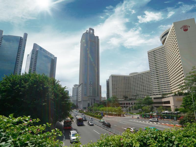 Guangzhou Boman Apartment Zhengjia Huangshi Branch (گوانگژو بومان آپارتمان ژنگجیا هوانگشی برانچ)