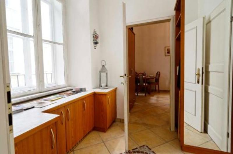 Flatprovider Cosy Central Apartment (فلاتپروویدر كوسی سنترال آپارتمان)