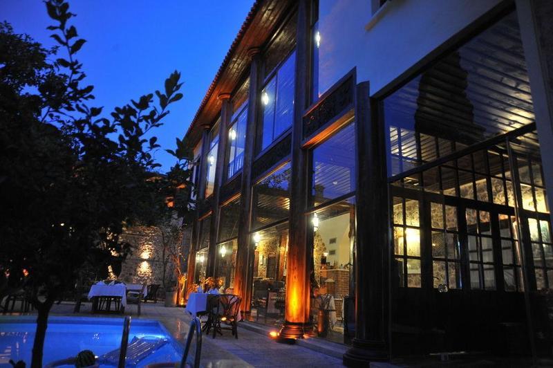 Villa Perla Hotel Special Class (ویلا پرلا هتل اسپشیال كلاس)