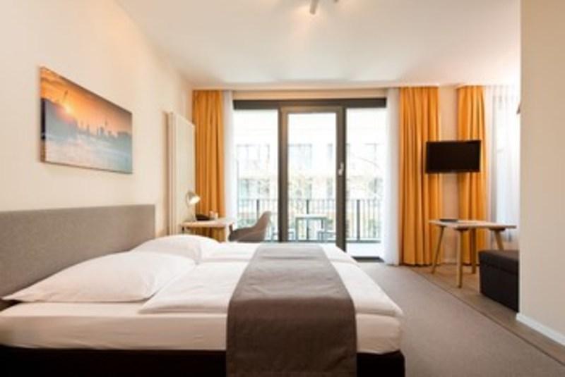 Aparthotel Residenz Am Deutschen Theater (آپارتوتل رسیدنز آم دوتسچن تهیتر)  Featured Image