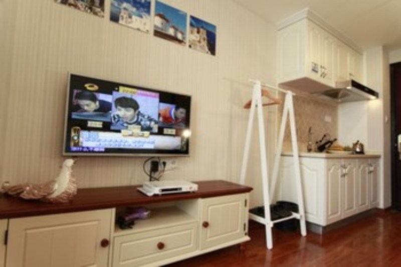 Yumi Apartment Panyu Wanda Sq Branch (یومی آپارتمان پانیو واندا اسک برانچ) In-Room Amenity