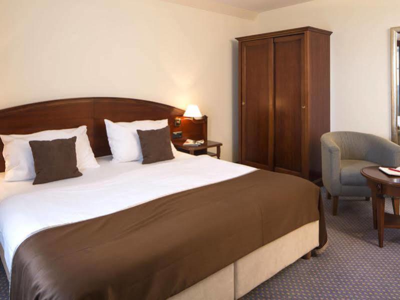 Austria Trend Hotel Schloss Wilhelminenberg Wien (آوستریا ترند هتل اسچلوس ویلهلمیننبرگ وین)