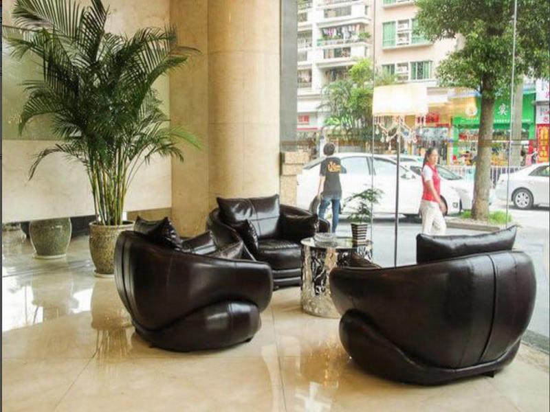 Ibis Styles Guangzhou Panyu Shiqiao (ایبیس استایلز گوانگژو پانیو شیکیاو)