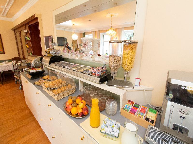 Klimt Hotel & Apartments (كلیمت هتل و آپارتمنتس)  Restaurant
