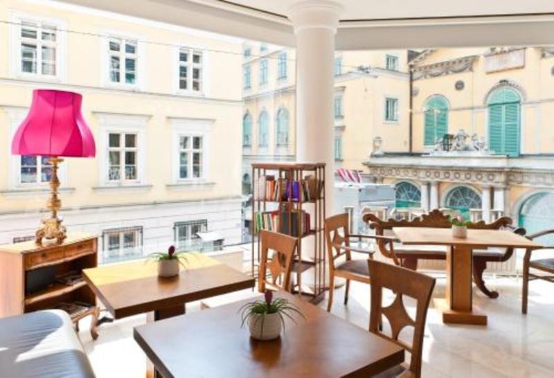Hotel Beethoven Wien (هتل بیتوون وین)