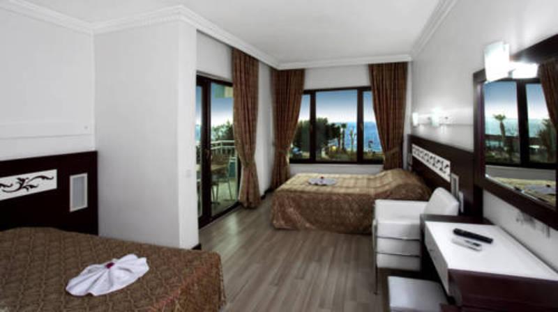 Sea Side Hotel (سی ساید هتل)