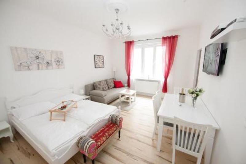 Traditional Apartments Vienna Tav City (ترادیشنال آپارتمنتس وین تاو سیتی)