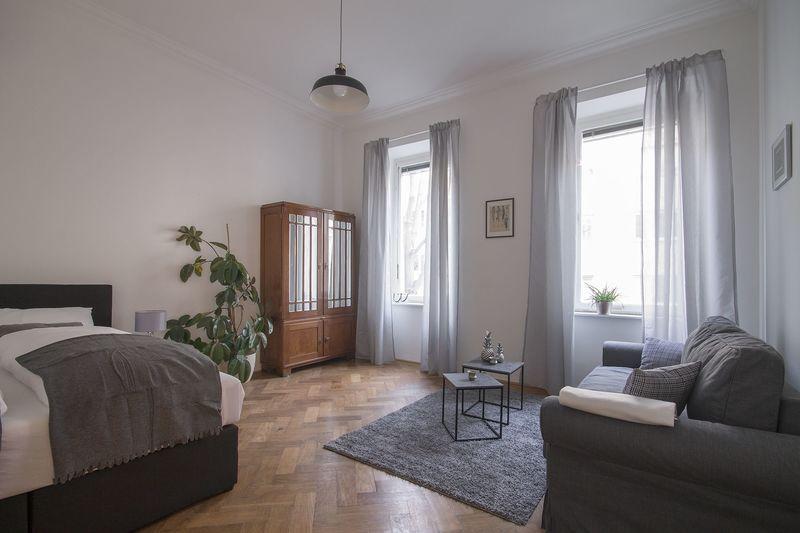 Blauhouse Apartments (بلاوهوس آپارتمنتس)